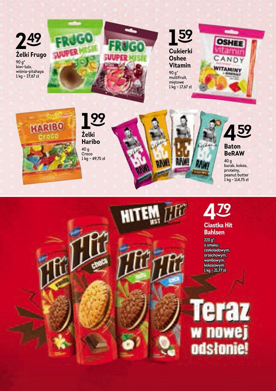 Gazetka promocyjna Żabka do 21/08/2018 str.23