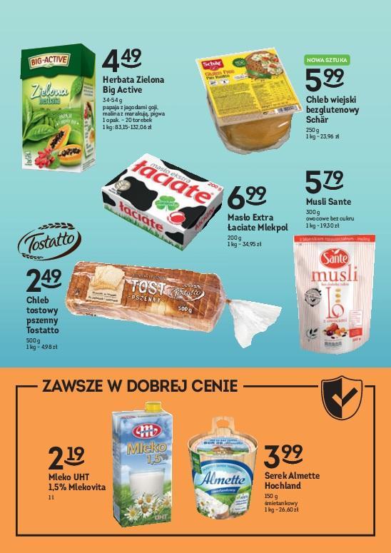 Gazetka promocyjna Żabka do 27/11/2018 str.9
