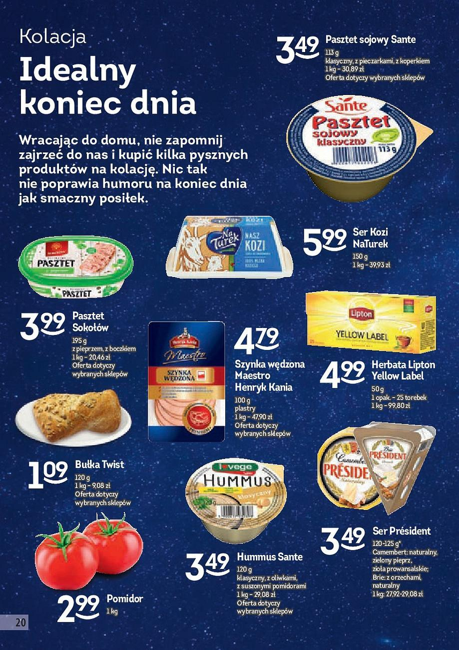 Gazetka promocyjna Żabka do 18/09/2018 str.19