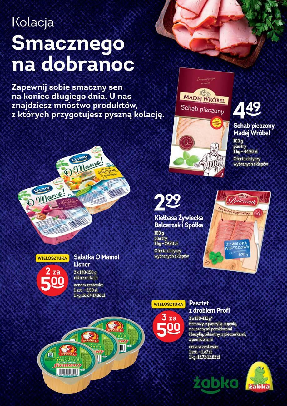 Gazetka promocyjna Żabka do 24/07/2018 str.26