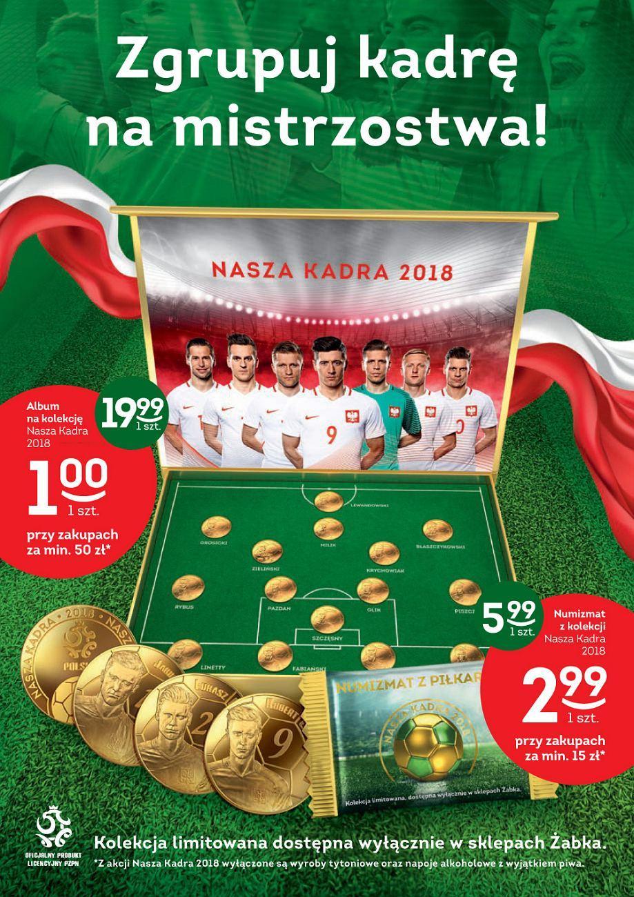 Gazetka promocyjna Żabka do 24/07/2018 str.5