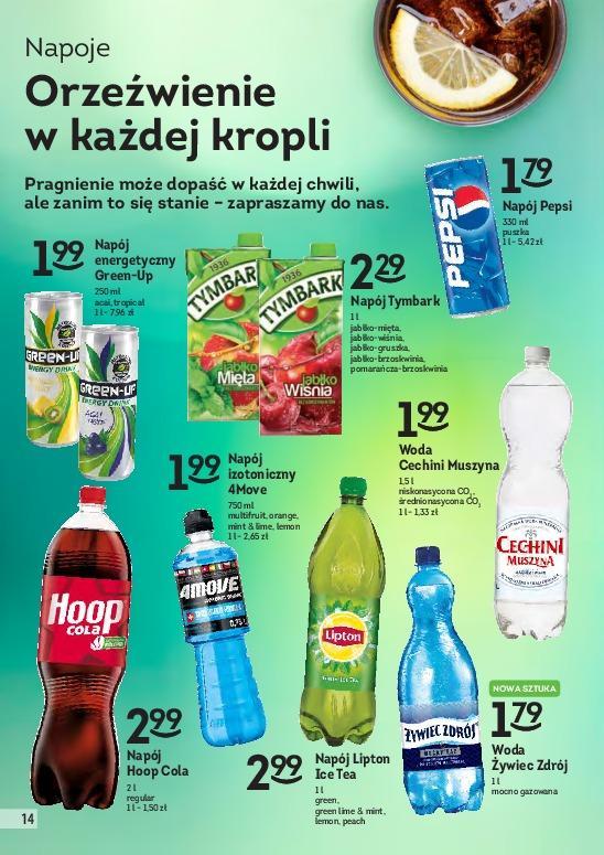 Gazetka promocyjna Żabka do 30/10/2018 str.13