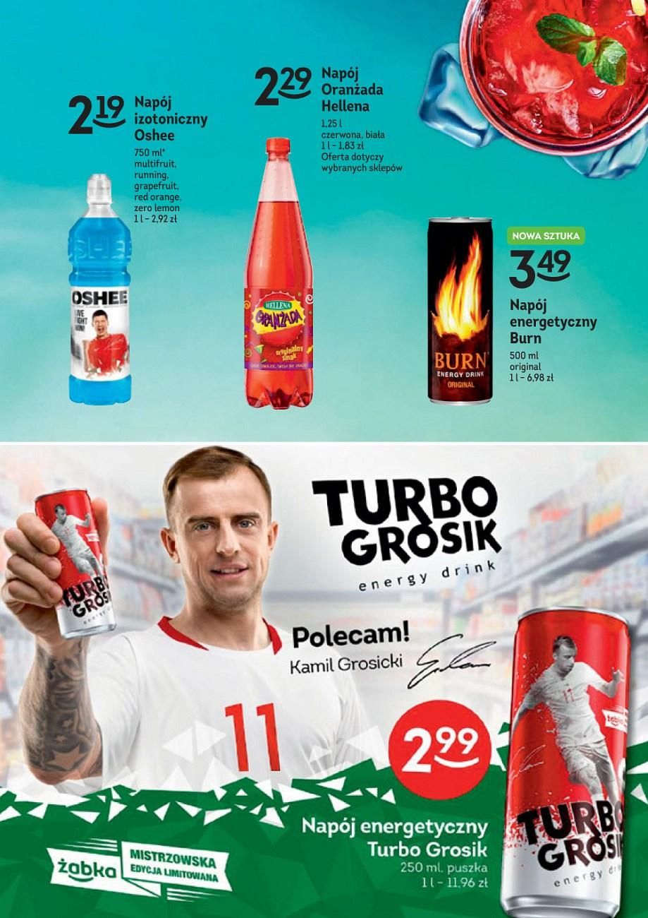 Gazetka promocyjna Żabka do 10/07/2018 str.6