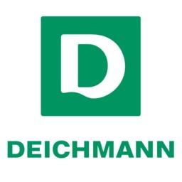 Deichmann gazetka