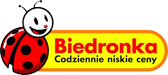 Biedronka gazetka
