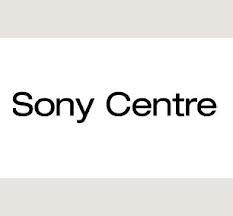 Sony Centre gazetka