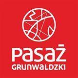 Pasaż Grunwaldzki gazetka